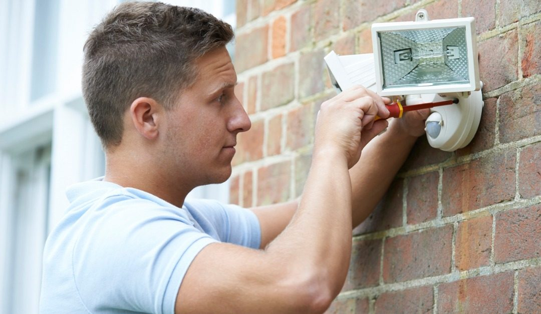 Benefits of Installing Motion-Activated Outdoor Lights
