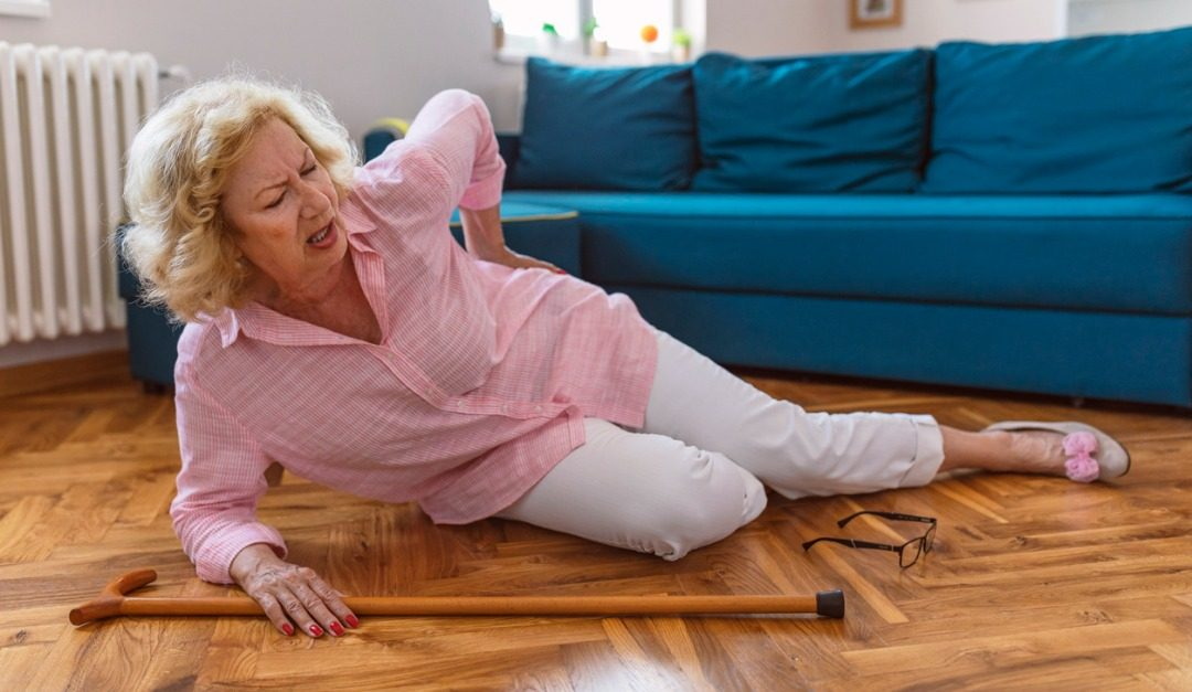 How to Prevent Slip-and-Fall Accidents at Home