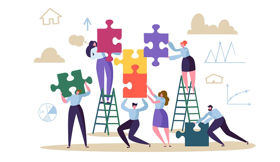 Making It Work—Together: Best Practices and Conflict Resolution for Real Estate Teams