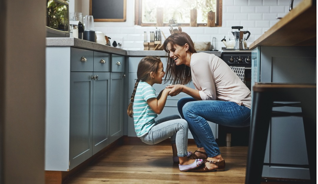 5 Ways to Maximize Your Tiny Kitchen