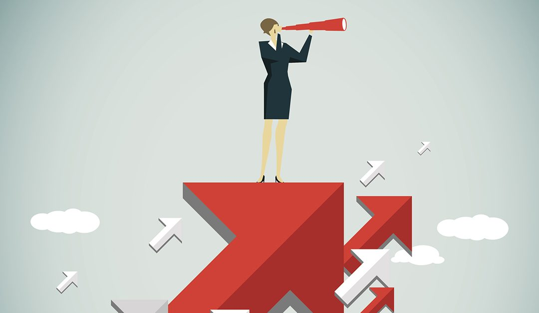 Women in Real Estate: Ladies of Coldwell Banker Set Leadership Trends