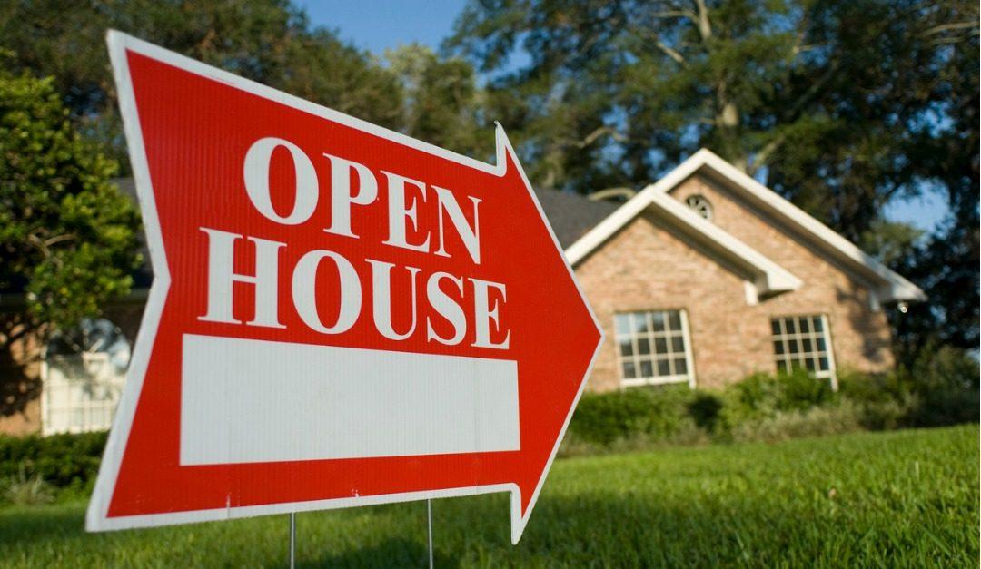 Open House Etiquette 101