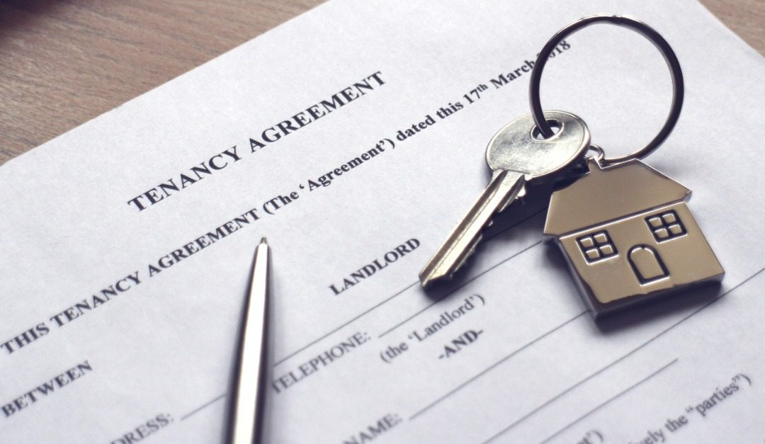 Common Issues Between Tenants and Landlords