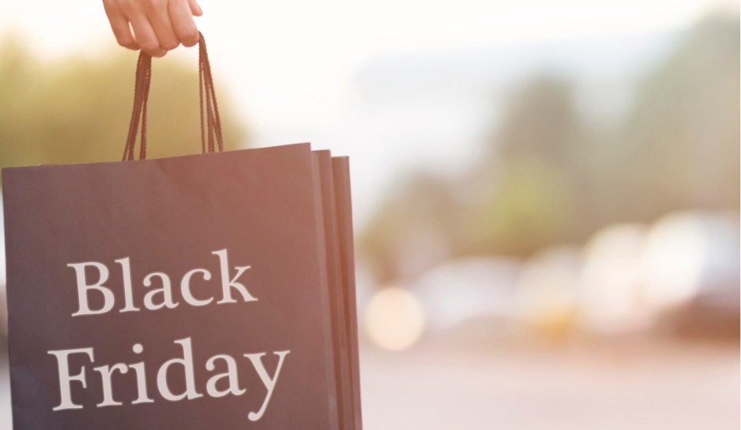 4 Ways to Make the Most of Black Friday
