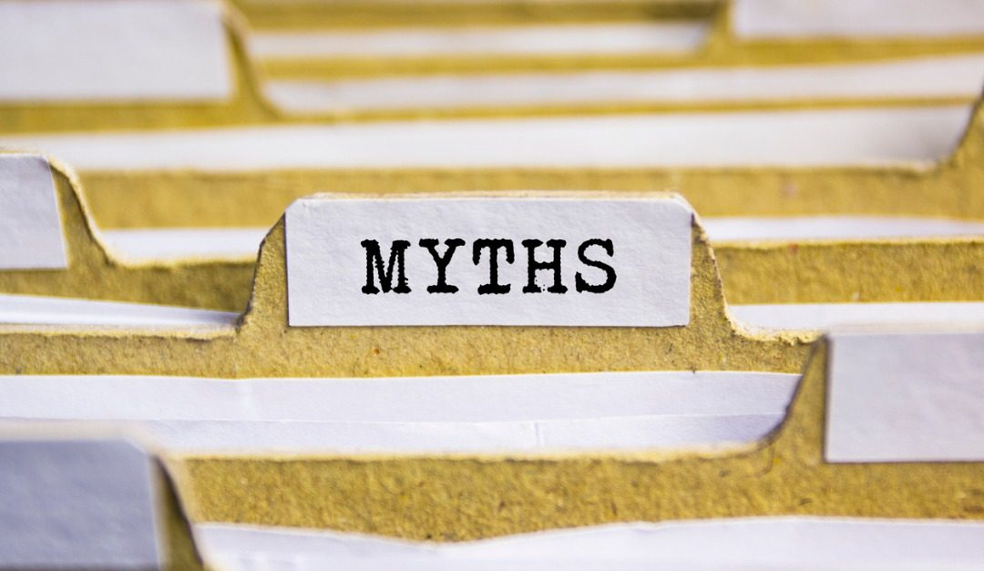 Don't Fall for These Home-Buying Myths