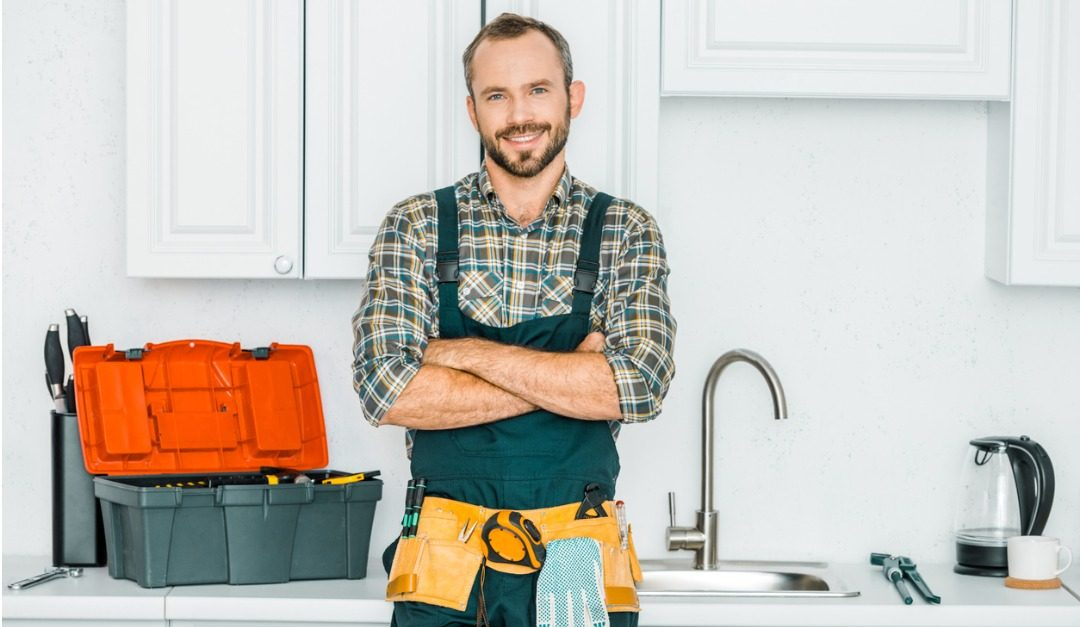 8 Secrets You Won't Hear From Your Plumber