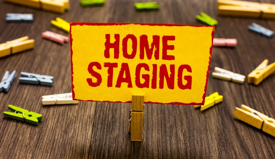The Best Staging Tips to Get Your Home Sold