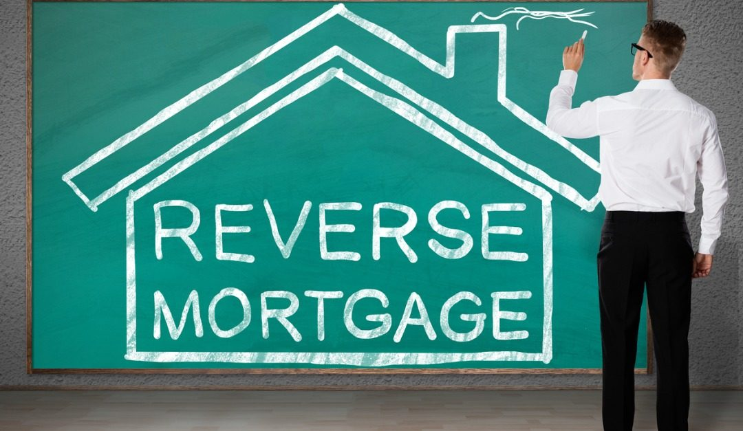 Reverse Mortgages Are on the Upswing