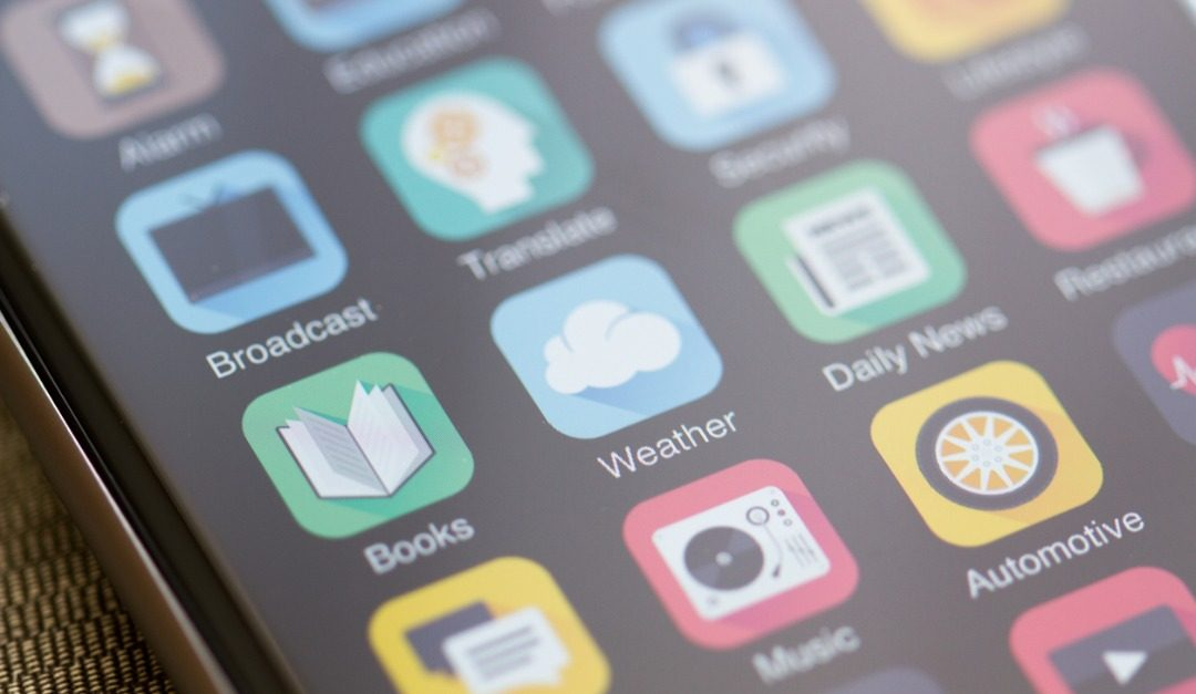 3 Apps You Need in Your Life