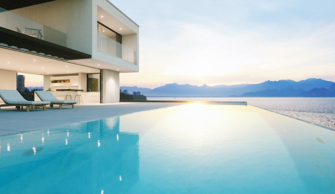 How to Know You've Found the High-End Property for You