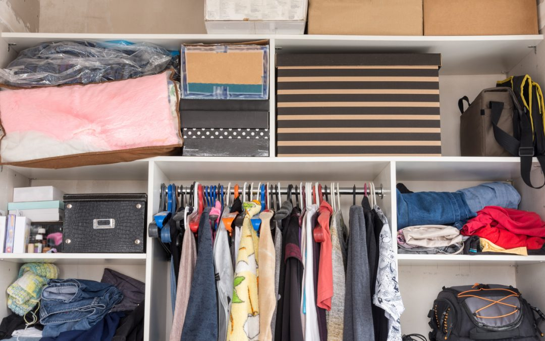 10 Items You Can Declutter Right Away