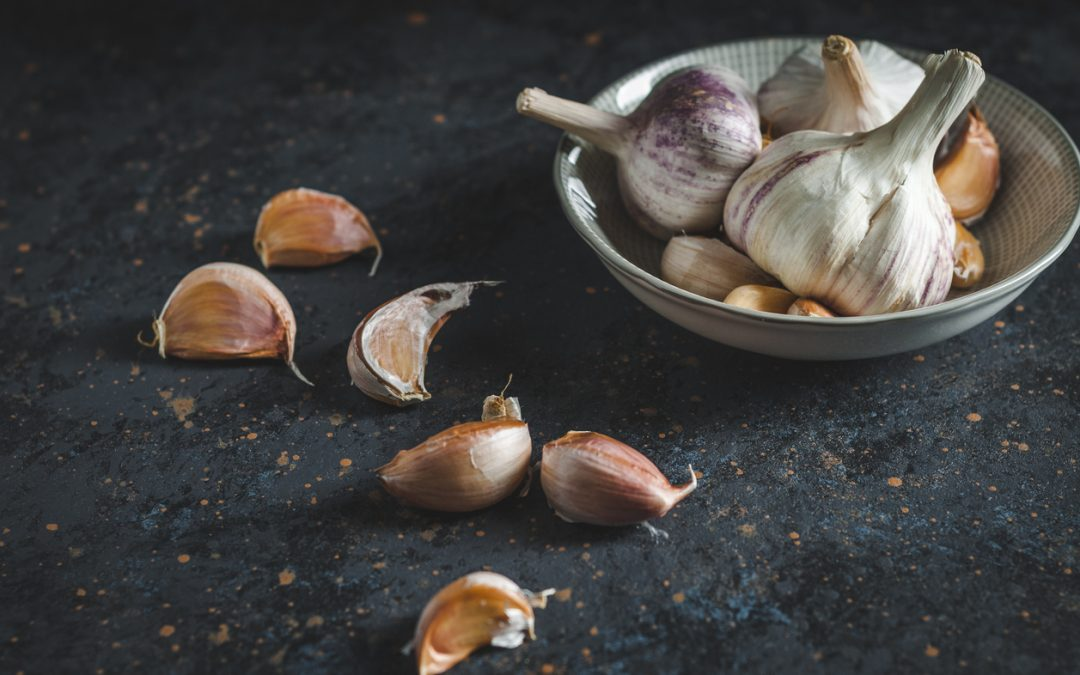 4 Immune-Boosting Foods for Cold Season