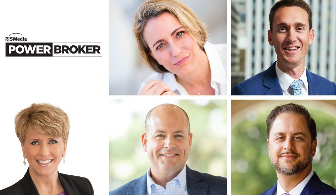 THIS WEEK: You're Invited to the Power Broker Forum at the REALTORS® Conference & Expo