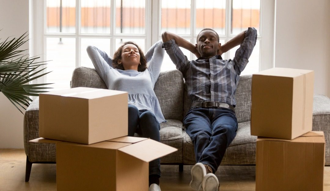 DIY Moving Hints for a Stress-Free Transition