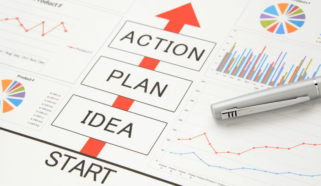 Have You Started Your 2020 Business Plan?