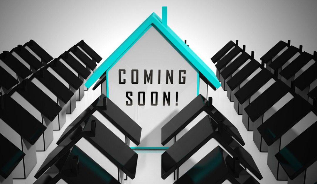 """The Secret Behind """"Coming Soon"""" Properties"""