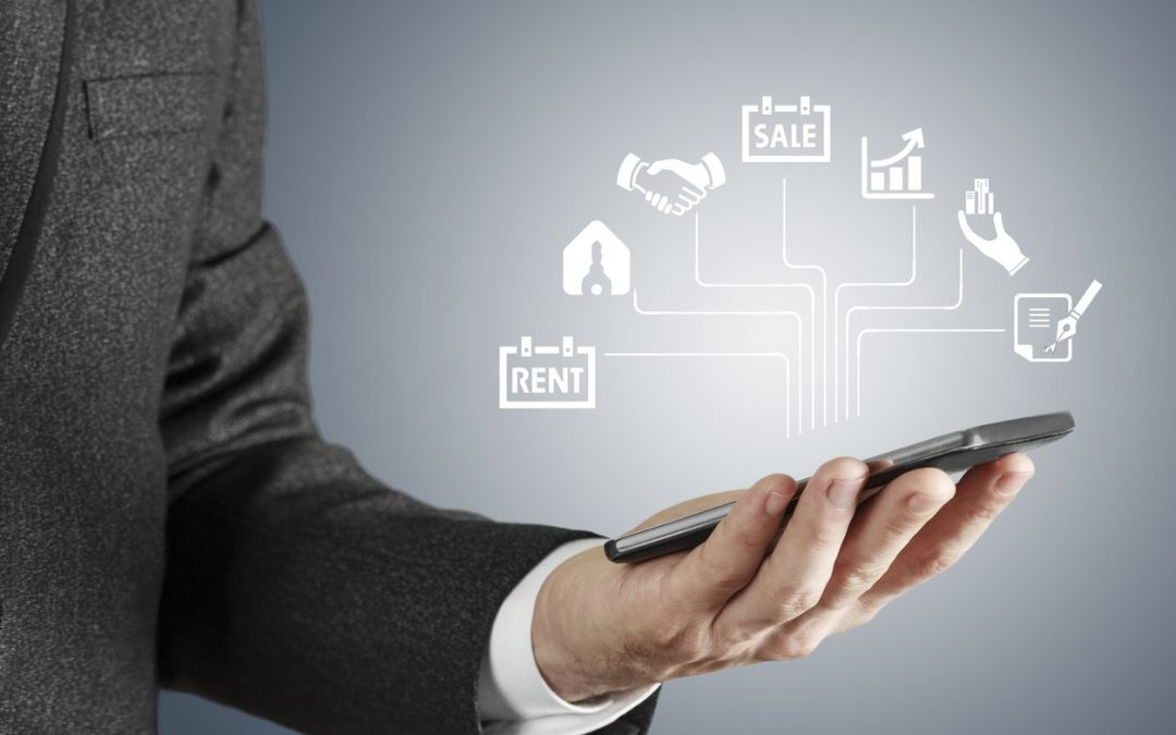 The Digitalization of the Real Estate Industry: Is Tech Taking Over?