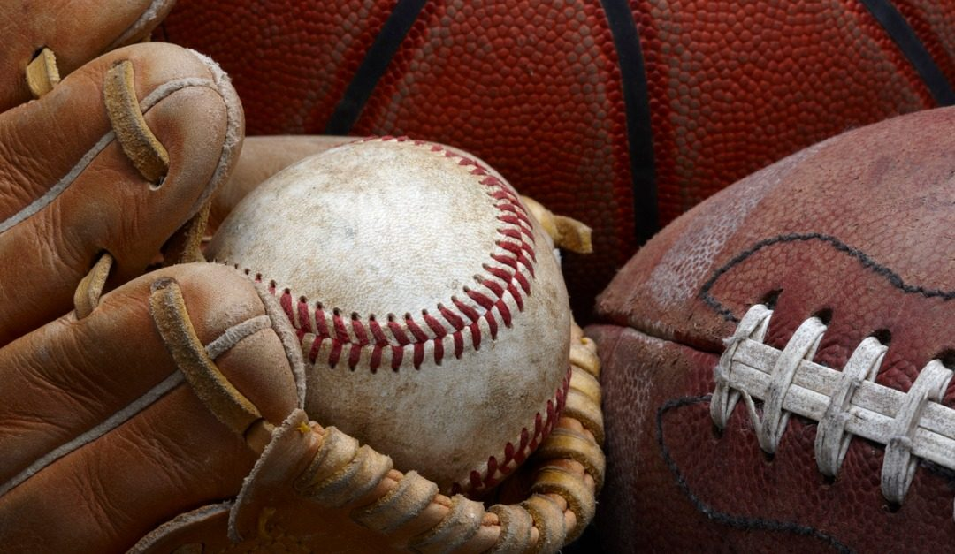 Be a Good Sport: What to do With Your Unused or Old Sports Equipment