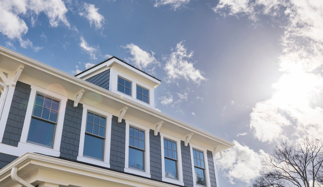 Why Your Home Should Have Triple-Glazed Windows
