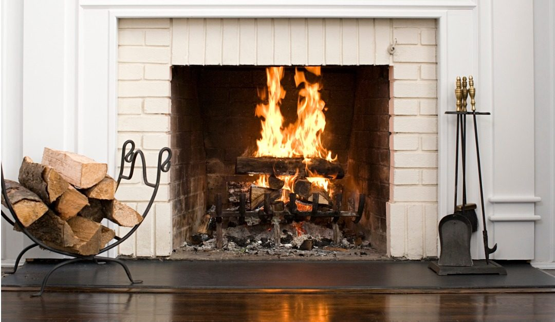 10 Fireplace Safety Tips