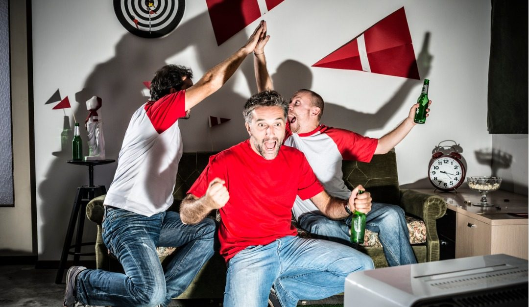 Tips to Celebrate Your Favorite Team in Your New Home
