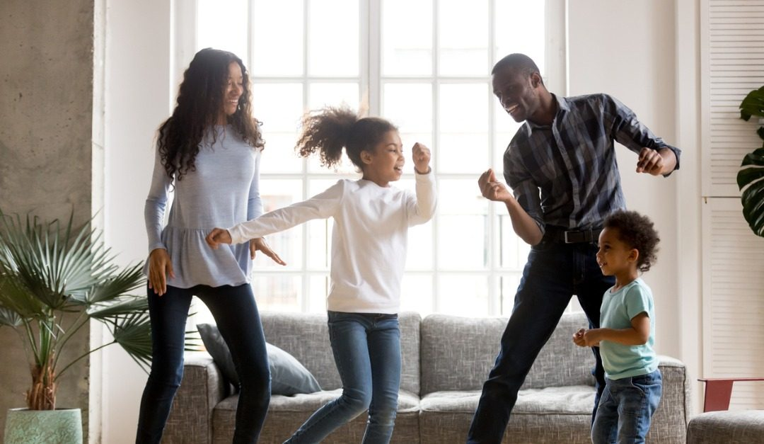 Is a House Without Music Really a Home?