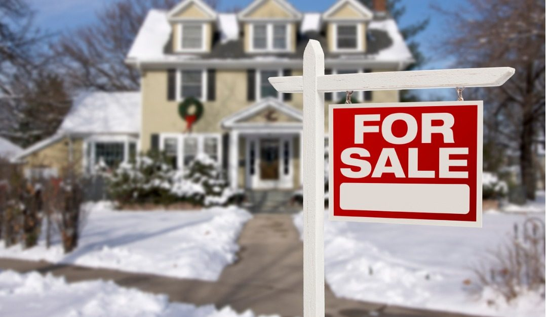Tips for Selling Your Home During the Winter