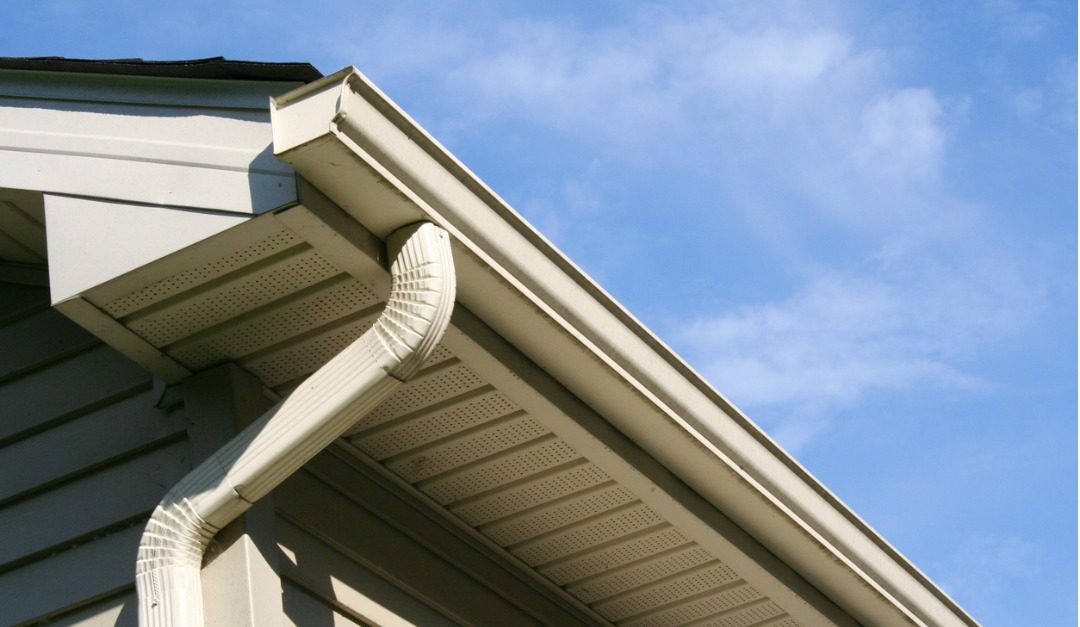 5 Signs It's Time to Repair or Replace Your Gutters