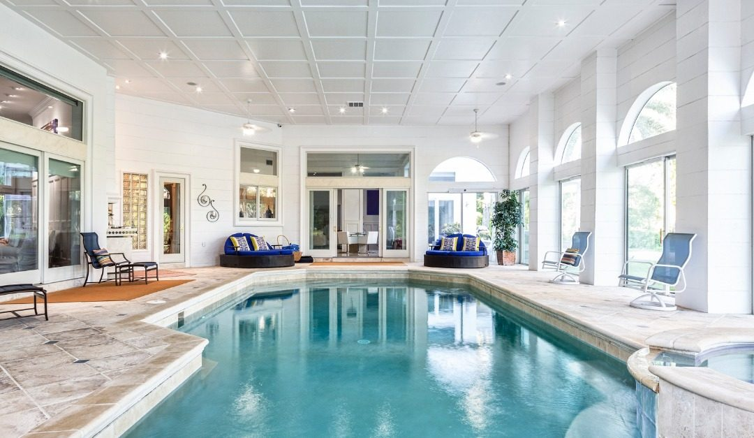 5 Benefits Of Having An Indoor Swimming Pool Rismedia