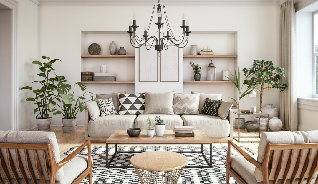4 Tips for Creating a Timeless Design Aesthetic
