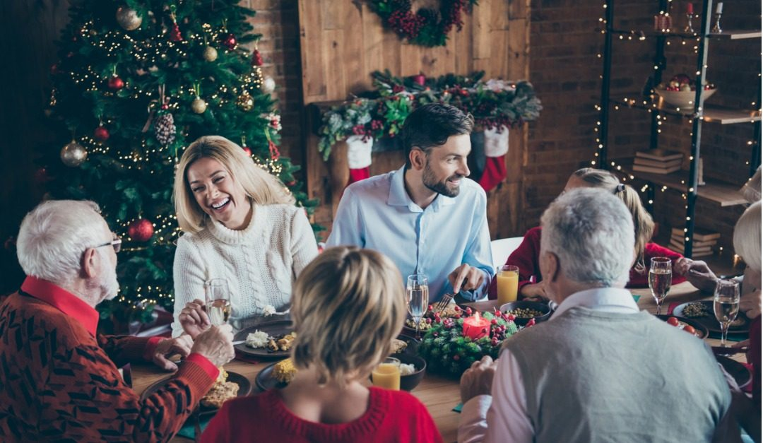 5 Tips for Hosting a Luxurious Holiday Party