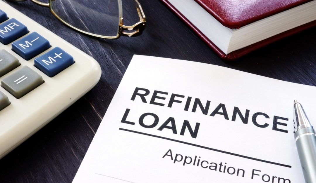 Avoid These 5 Refinancing Mistakes