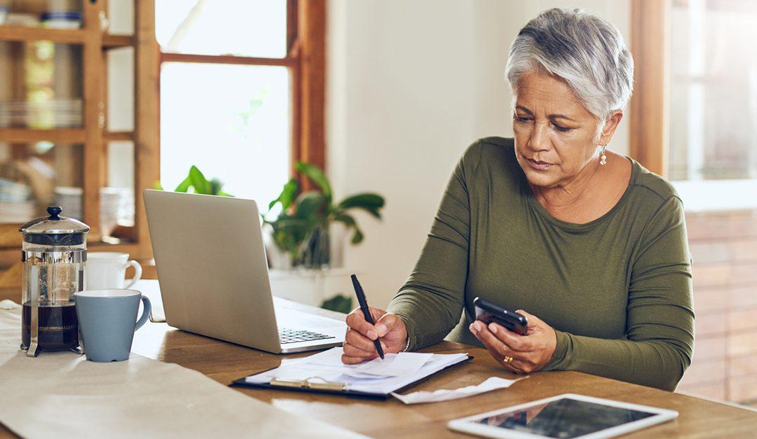 A Successful Retirement Plan Takes Preparation