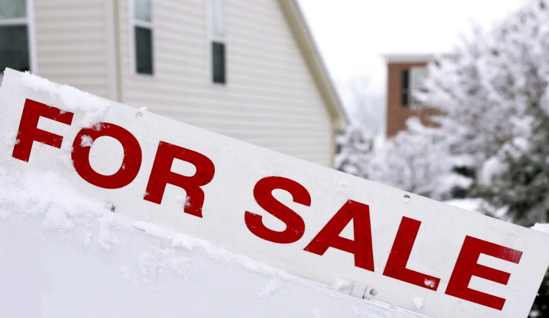 Why Isn't Your House Selling?