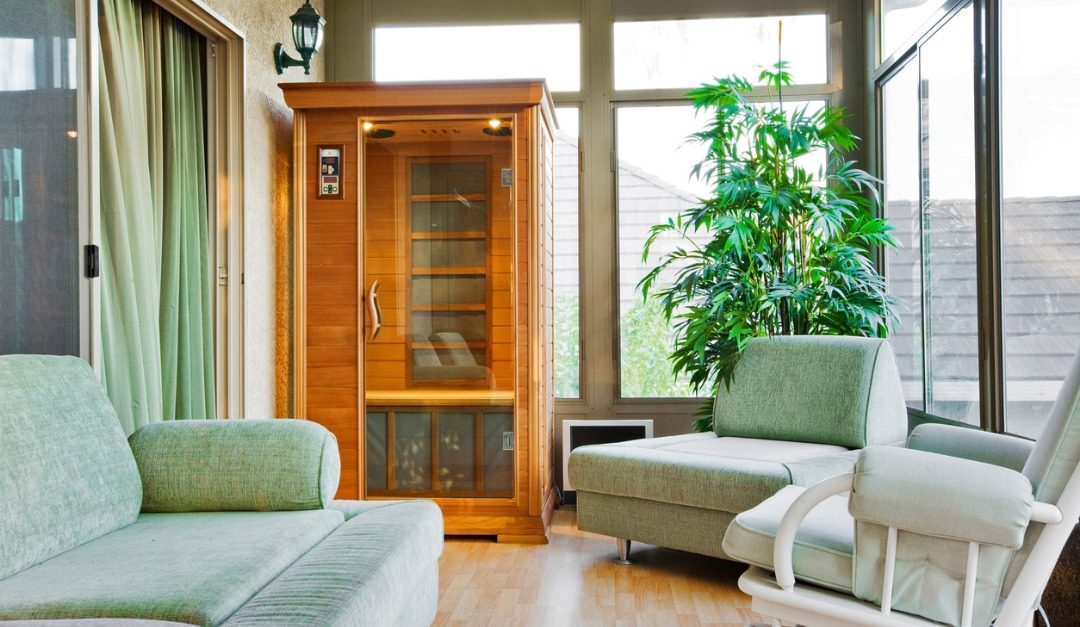 Why Steam Rooms and Saunas Are Ideal for Health-Conscious Homebuyers