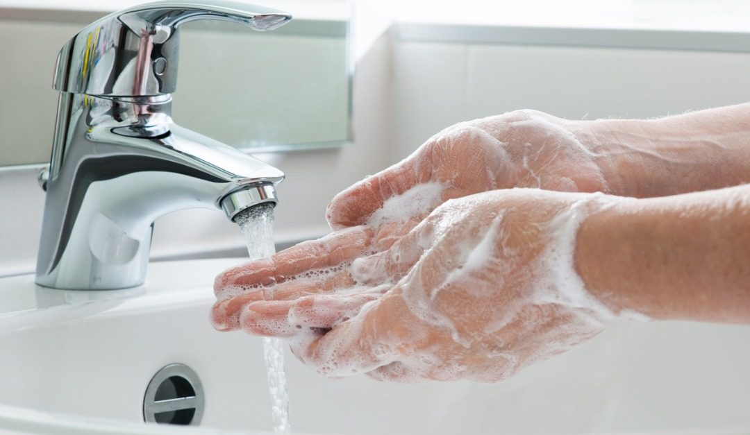 Do You Know How to Wash Your Hands Properly?