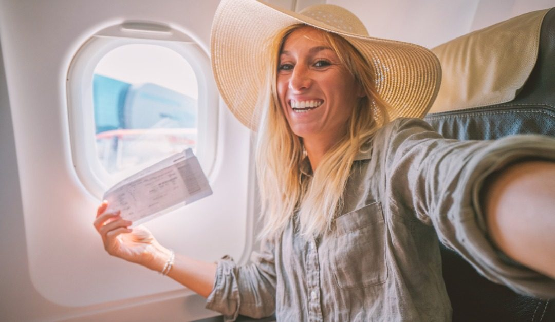 How to Find the Cheapest Airfares