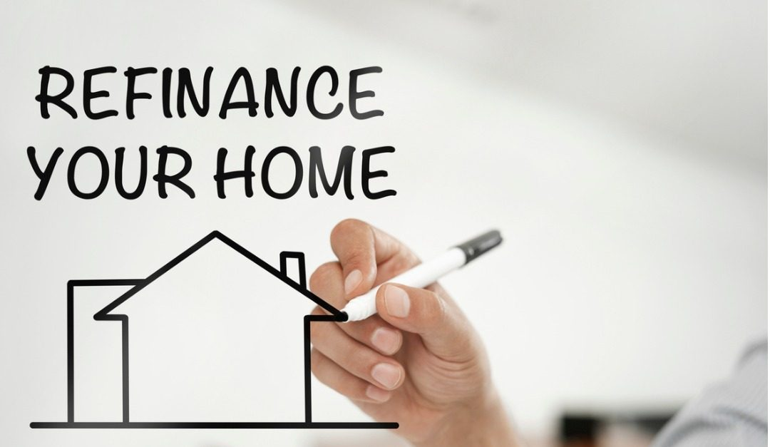 What Does it Mean to Refinance Your Mortgage?