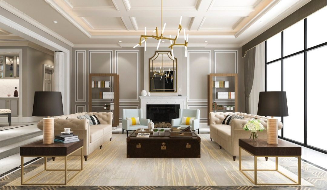 Getting a Jumpstart on Decluttering Your Luxury Home
