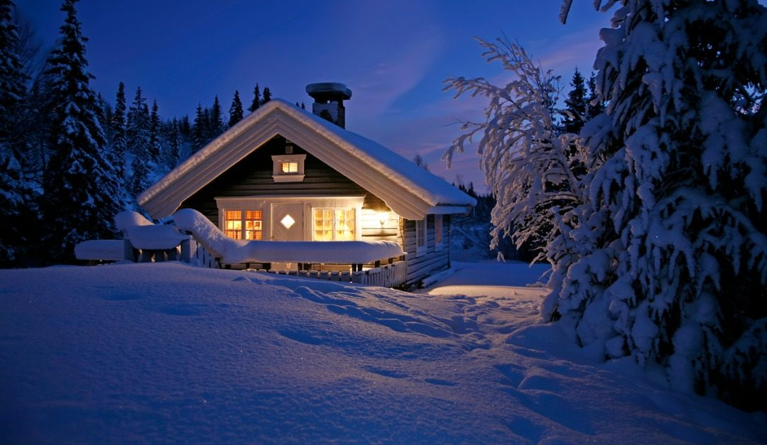8 Ways to Winter-Proof Your Cottage, Mobile Home or Trailer