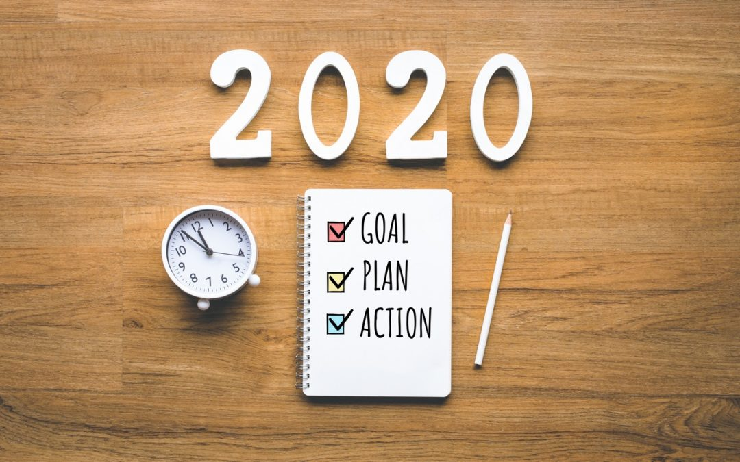 Real Estate Coaches Say Don't Overlook This Step for 2020 Planning