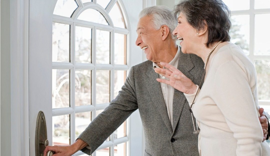 5 Things Homebuyers Always Notice in an Open House