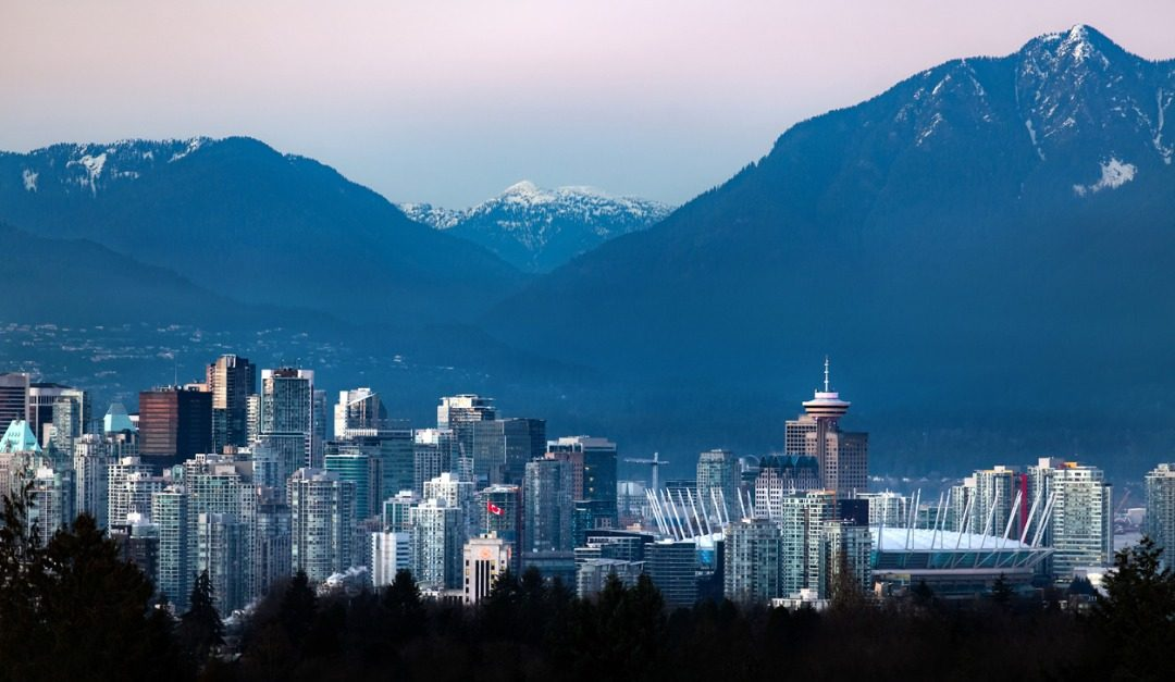 4 Canadian Cities With the Best Luxury Real Estate Market