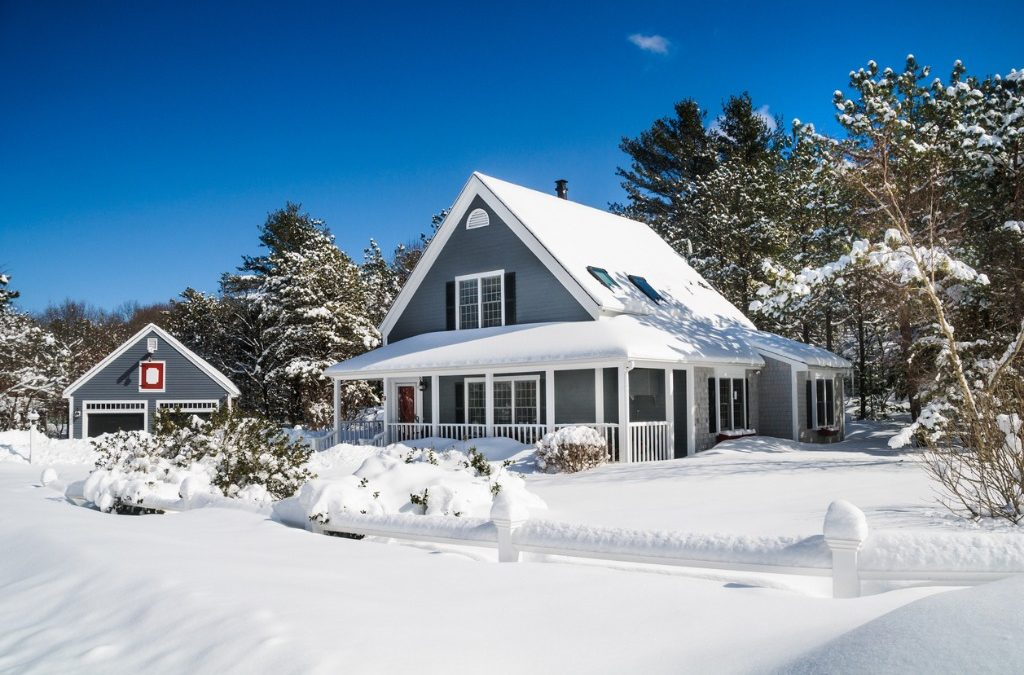 3 Myths About Selling in the Winter