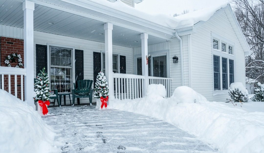 3 Tips for Moving in the Winter
