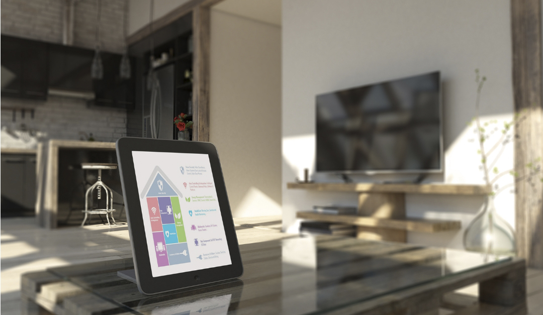 Smart Home Features That Luxury Buyers Want
