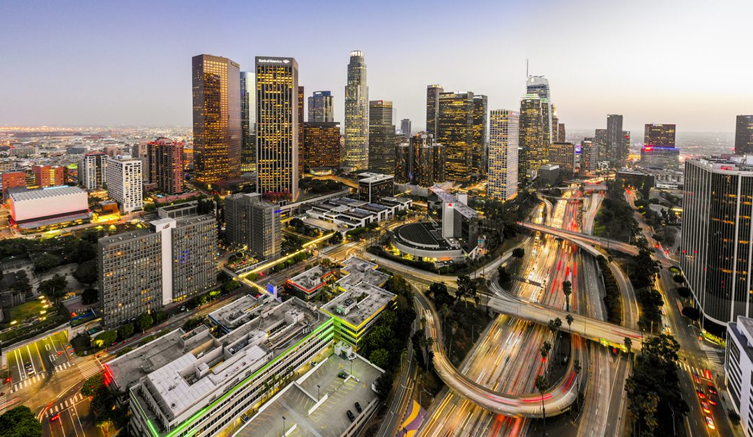 NAR's Broker Summit Is Coming to Los Angeles March 31-April 1, 2020!