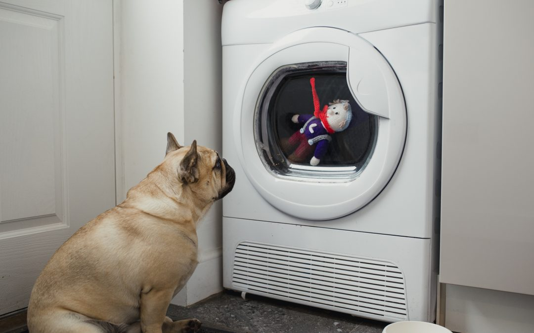 Good News: You Can Wash These Items in Your Washing Machine