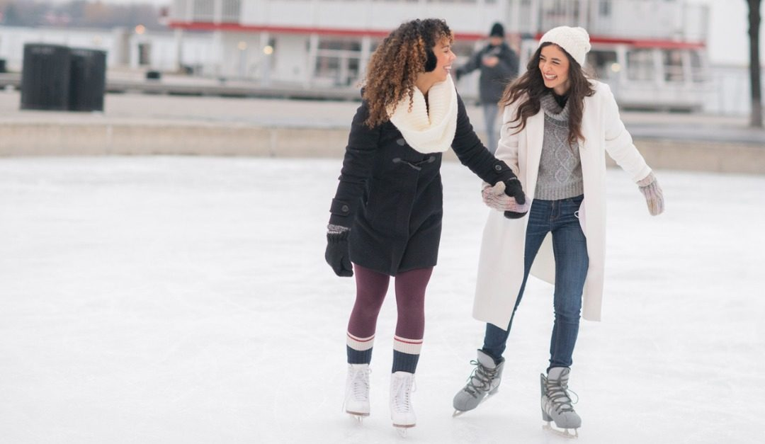 5 Activities to Add to Your Winter Bucket List