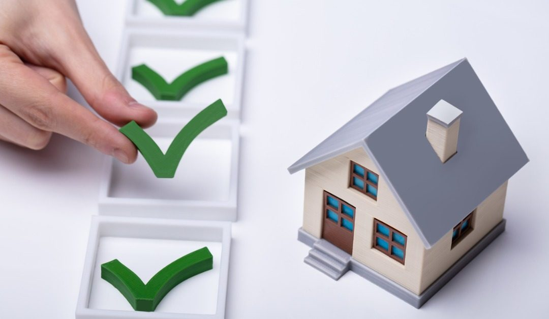 """The Master """"Change of Address"""" Checklist for Your Next Move"""